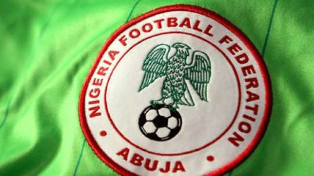 Nigeria-Football-Federation