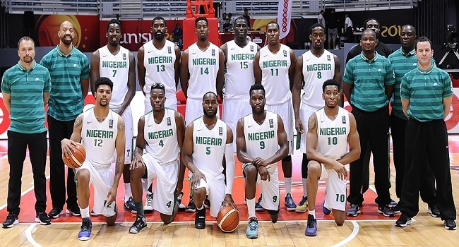 Nigeria-basketball