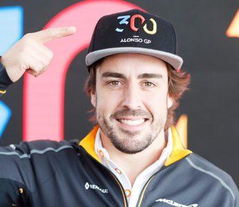 Alonso 300